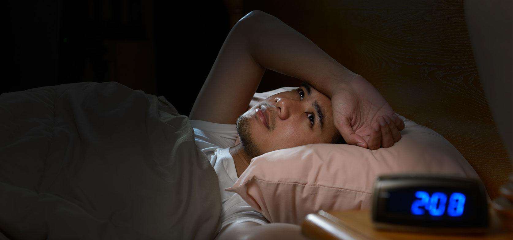 cura disturbi del sonno